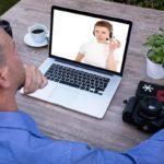 Virtual (clases de idiomas por Zoom/ videoconferencia)