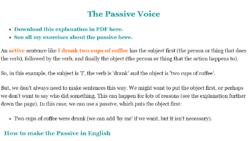 Grammar exercises- Perfect English Grammar